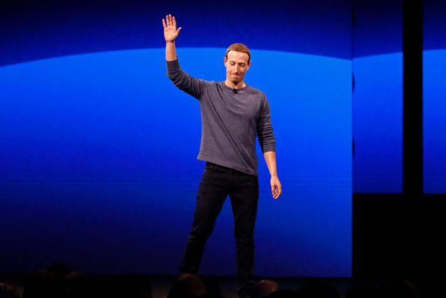 Facebook Fined $5bn Over Privacy Concerns – But Democrats Say It Isnt Enough