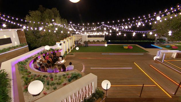 Love Island: Four People Will Leave The Villa In Tonights Episode
