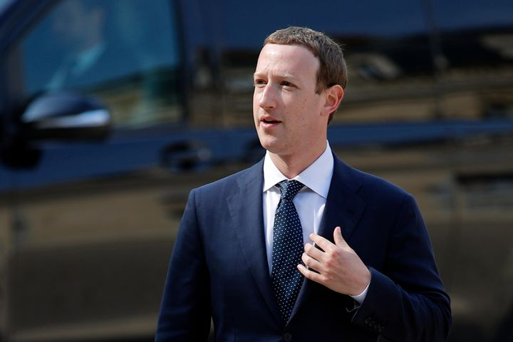 Facebook CEO Mark Zuckerberg will have to personally certify his company's compliance with the FTC's privacy programs.