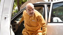 Amit Shah To Head New Group of Ministers On Prevention Of Sexual Harassment At