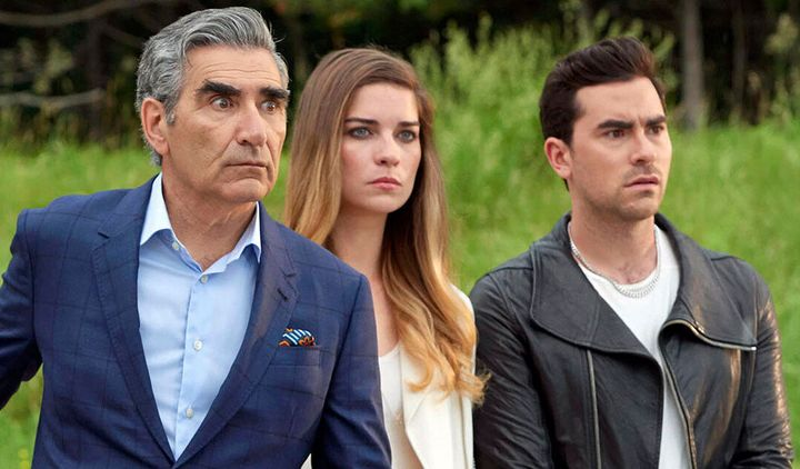 5 Shows On Netflix That Could Be The Next 'Schitt's Creek