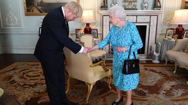 Boris Johnson, nuevo primer ministro de Reino