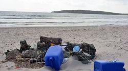 La Méditerranée est la mer la plus polluée