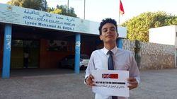 Après son appel aux dons, Abderrahmane Adnane rejoindra l'université de