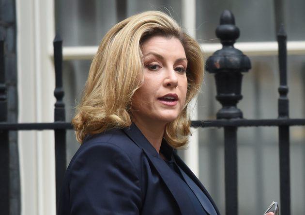 Boris Johnson Assembles New Cabinet As Senior Tories Head To Backbenches