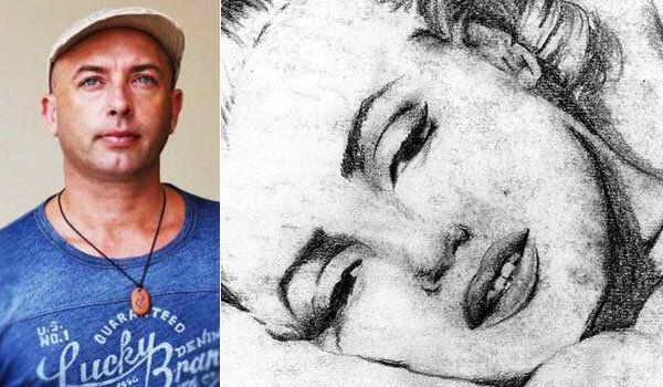 Lee Hadwin, l'artista sonnambulo che non sa disegnare da