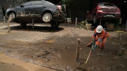 Βραζιλία: Τουλάχιστον οχτώ νεκροί από τις