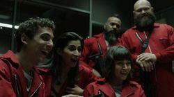 La petición a Netflix sobre 'La Casa de Papel' que triunfa en redes: más de 5.000