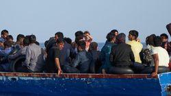 Un altro sbarco a Lampedusa, e non c'entrano le Ong: arrivati 77 migranti, molte