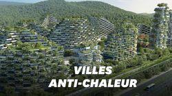 Comment les villes se préparent-elles à lutter contre les canicules à