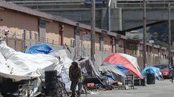 Aux États-Unis, la crise des sans-abri entraîne de nouveaux actes de