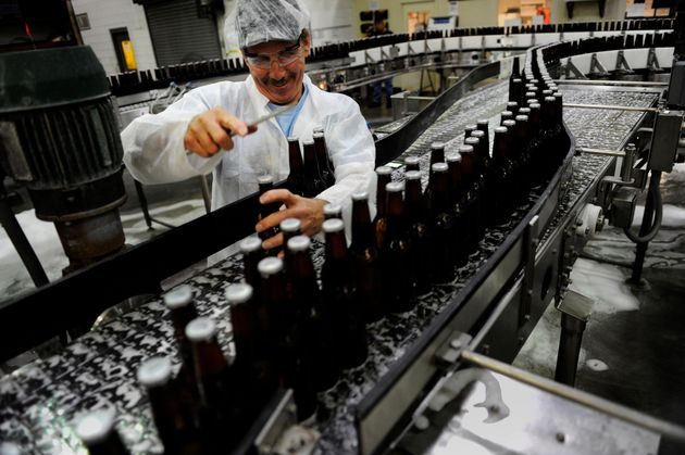 MillerCoors reduced its water consumption by 22% in