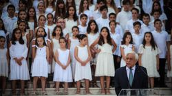 Παυλόπουλος: Τιμούμε τους νεκρούς που έπεσαν για την υπεράσπιση της