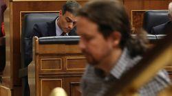 Explota la negociación: el PSOE filtra que Podemos exigía un Vicepresidencia y 5