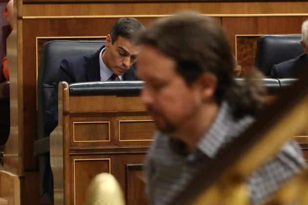 Explota la negociación: el PSOE filtra las exigencias de Iglesias y los de UP no aceptan la oferta de