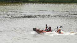 À Nantes, un sonar va être utilisé dans la Loire pour retrouver
