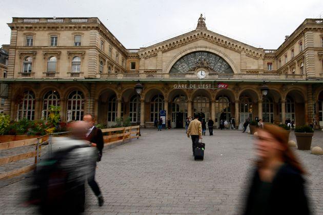 Praça em homenagem a Marielle será construída próxima de Gare de L'Est,...