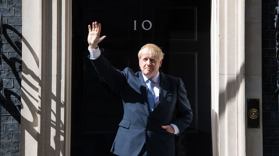 How Boris Johnson's Ruthless Reshuffle Confirmed Brexits Very British Coup