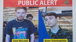 Everything We Know About The Teen Suspects In B.C.