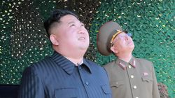 North Korea Fires 2 Unidentified Projectiles, South Korea