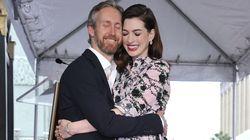 Anne Hathaway est enceinte de son deuxième