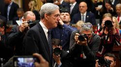 Robert Mueller Says Donald Trump Could Be Charged When He Leaves