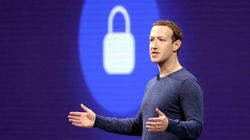 Facebook Fined Record $5 Billion By US Trade Commission For Privacy