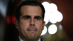 Le gouverneur de Porto Rico démissionne après deux semaines de
