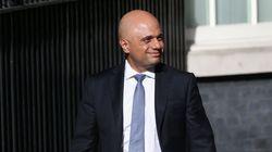 Sajid Javid, Priti Patel And Dominic Raab Get Top Jobs In Boris Johnson's