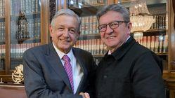 Jean-Luc Mélenchon a rencontré le président