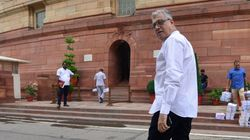 Derek O' Brien Shares Story Of Personal Trauma As Rajya Sabha Passes POCSO Amendment