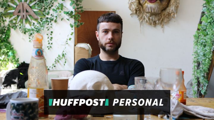 I Live With 17 People in a Warehouse. Here's Why I Love It. | HuffPost Life