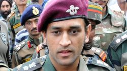 MS Dhoni To Carry Out Patrolling And Guard Duties In
