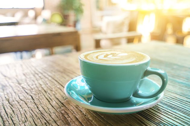 Two Cups Of Coffee Per Day During Pregnancy May Damage Babys Liver
