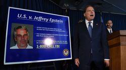 Jeffrey Epstein, le milliardaire accusé de trafic sexuel, retrouvé blessé dans sa