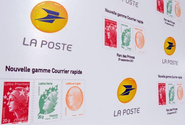 Les prix des timbres rouges et verts augmenteront de 10% en