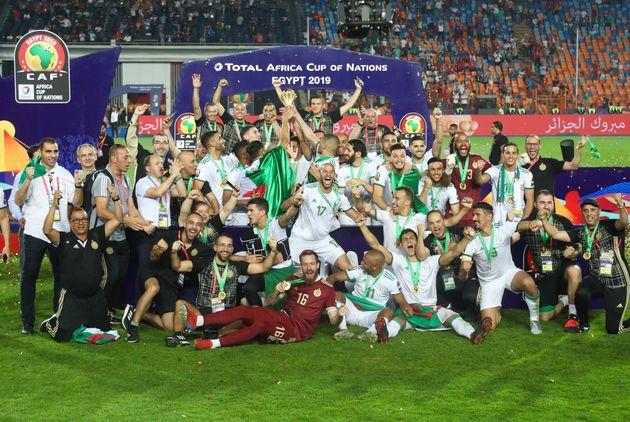 Classement Fifa: Les Verts grimpent de 28