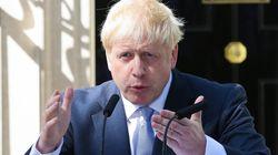 Lo más granado del gobierno de Johnson: euroescépticos, radicales y