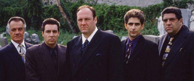 La famille Soprano pourrait être de retour dans une série 'prequel' à la série...