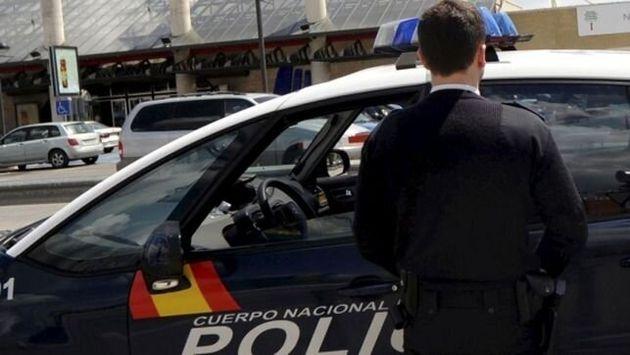 Detenida una menor en Murcia por fingir una violación múltiple en un