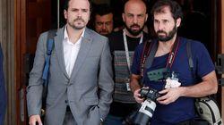 Izquierda Unida opta por la abstención y negocia con PSOE y