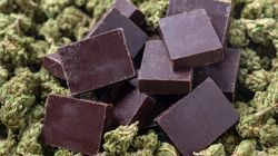 Quebec Bans Weed Edibles And Products 'Attractive To