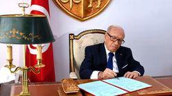 Muore Essebsi in Tunisia, primo presidente eletto, garante della transizione