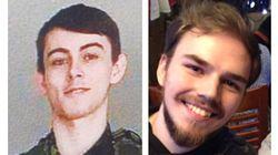 C.-B.: les deux suspects recherchés sont accusés de