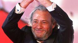 L'acteur égyptien Farouk El Fishawy n'est