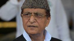 Azam Khan's Objectionable Remark On BJP's Rama Devi Sparks Uproar In Lok