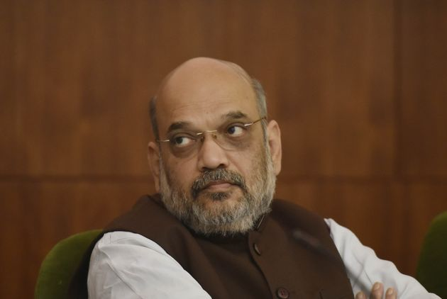 'Couldn't Stop Laughing': Who Made Amit Shah The Head Of An Anti-Sexual Harassment