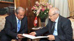 Décès de Béji Caid Essebsi: Mohamed Ennaceur s'adresse aux Tunisiens