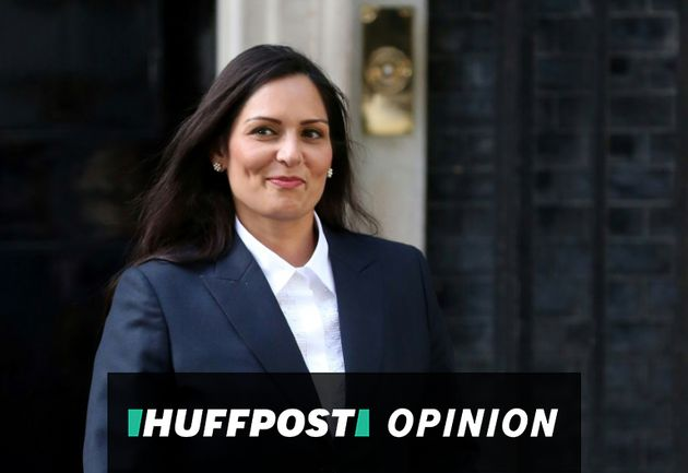 Don't Be Fooled, Priti Patel And Sajid Javid's Cabinet Appointments Do Nothing For Diversity