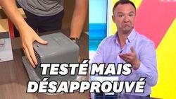 Rafraîchisseur d'air : le 20h de TF1 dénonce un objet vendu par le Téléshopping de